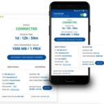 【仮想通貨】Privatix :プロックチェーンベースの分散型P2P VPNネットワークによる初めての帯域幅市場。PRIXトークンに40%のボーナスがプラス