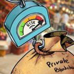 米格付け会社ムーディーズ、プライベート・ブロックチェーンのリスクを警告