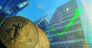 米機関投資家向けのCMEビットコイン先物商品比率が4ヶ月連続で拡大|仮想通貨の需要を示唆