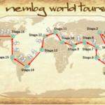 世界一周してネム(NEM)を貰おう!FiFiCとnemlogのコラボイベントが開催!