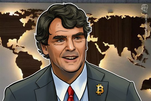 「ビットコインは今後4年で世界のマーケットシェア5%獲得」米仮想通貨投資家ティム・ドレイパーが強気予想 その根拠は…?