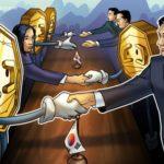 仮想通貨ビットコイン高騰で韓国が全政府会議、1000万ウォン突破で