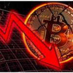 Bitcoin(BTC)が$ ●●に下落し、Altcoinsをドラッグすると、名高いウォール街のトレーダーが警告