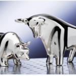 市場の見通し:Cryptoは弱気の低迷の後で回復します