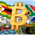 ジンバブエで仮想通貨ビットコインの価格が●●ドルに?ブラックマーケットか
