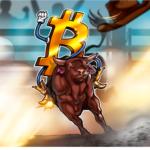 ビットコイン、今後の上昇を示す3つの説とは?