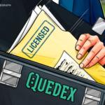 仮想通貨デリバティブ取引所ケデックス、ジブラルタル当局からライセンス取得