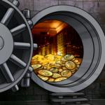 【速報】1000億円以上の仮想通貨ビットコイン、1つのアドレスに移動 バックトか