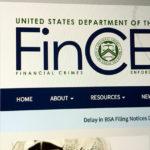 金融犯罪捜査に最新技術を利用 米下院、ブロックチェーン技術採用に係る法案を可決