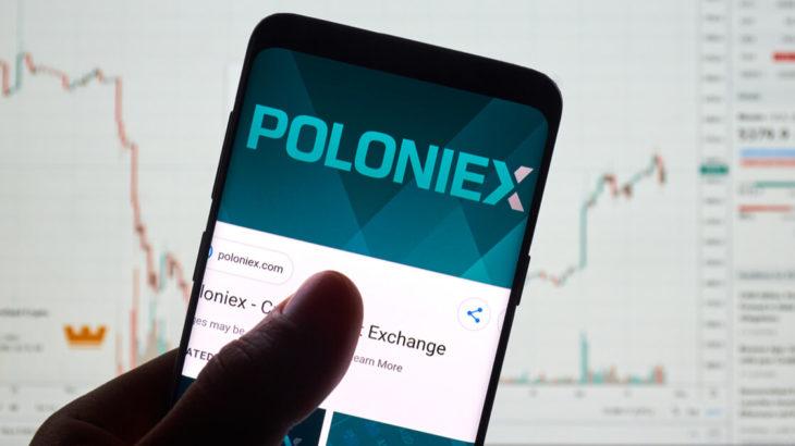 米仮想通貨取引所Poloniex、新たに6銘柄の上場廃止を実施 STEEM・GAMEなど