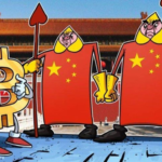 【速報】中国でビットコインマイニングが廃止検討リストから撤廃される=報道