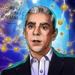 フェイスブックの仮想通貨責任者マーカス氏、リブラの究極の目的を語る【ニュース】