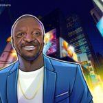仮想通貨都市を建設へ|著名ラッパー「エイコン」がセネガルと最終合意【ニュース】