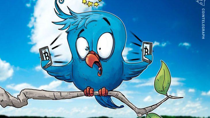 ツイッターの投稿数は仮想通貨価格に影響するのか?トレーダーがツイッターを役立てるには