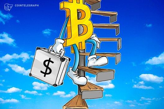 仮想通貨ビットコインでゴールデンクロス、春に2万6000ドル到達も【ニュース】