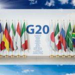 デジタル通貨も主要議題に G20サミット明日開幕