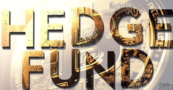 仮想通貨ヘッジファンド指標、1月利益率が2017年以来の「プラス圏」に浮上