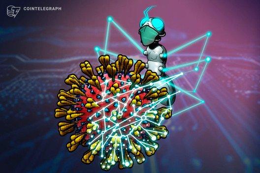 ブロックチェーンで新型コロナウィルスと戦う、IBMなどがイニシアティブ