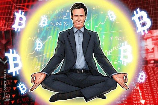 正念場の仮想通貨ビットコイン、6200ドル以上への回復が焦点に