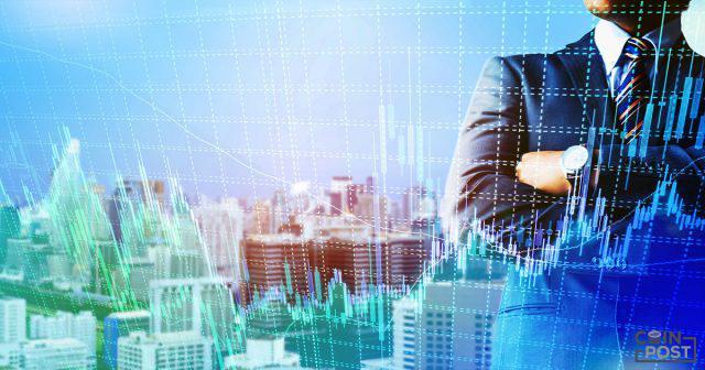 仮想通貨ビットコイン×機関投資家 機関マネー流入の見通しは【実態調査:CME協力】