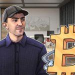 JPモルガン元アナリスト「利益得るときがきた」仮想通貨ビットコイン急回復で