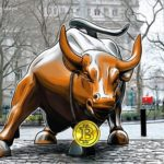 ブルームバーグは、ビットコインは2017年末にかけて起きたような巨大な●●相場を迎えるだろうというレポートを出した。