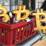 決済アプリ大手のスクエア、ビットコインを定期購入できる機能導入   仮想通貨にドルコスト平均法活用