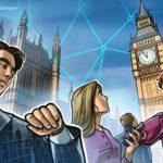 ブロックチェーン専門家、イギリスのテック業界で給与が最高水準 | 平均年収は約1000万円