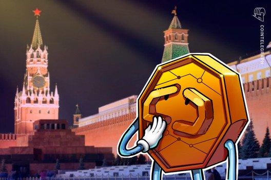 ロシア議会で仮想通貨取り締まり法案、業界団体は仮想通貨企業が流出する懸念を指摘