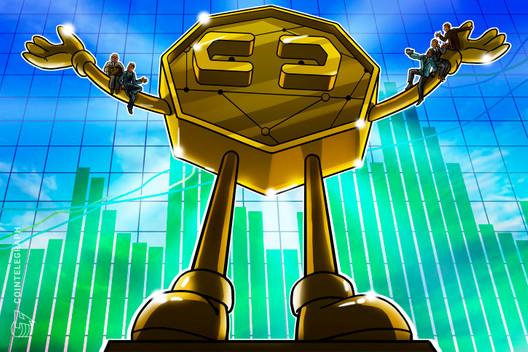 仮想通貨BANDが1ヶ月で10倍に、Huobiグローバルでの上場受け