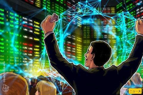 仮想通貨チェインリンク(LINK)急騰で時価総額6位に浮上、ビットコインキャッシュにも迫る